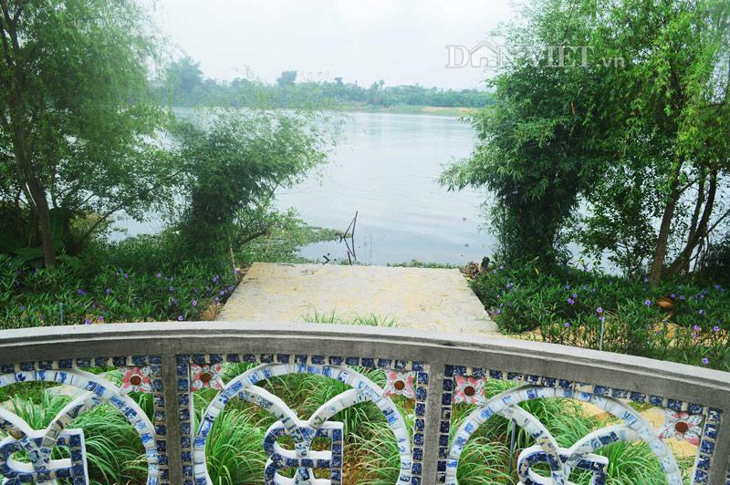 Chiêm ngưỡng nhà vườn Bến Xuân – nét đẹp quê xứ Huế - 3