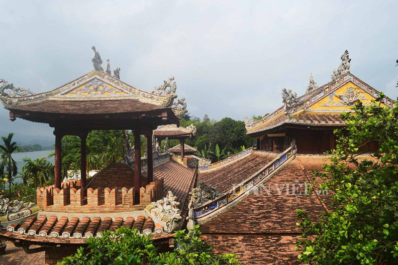 Chiêm ngưỡng nhà vườn Bến Xuân – nét đẹp quê xứ Huế - 5