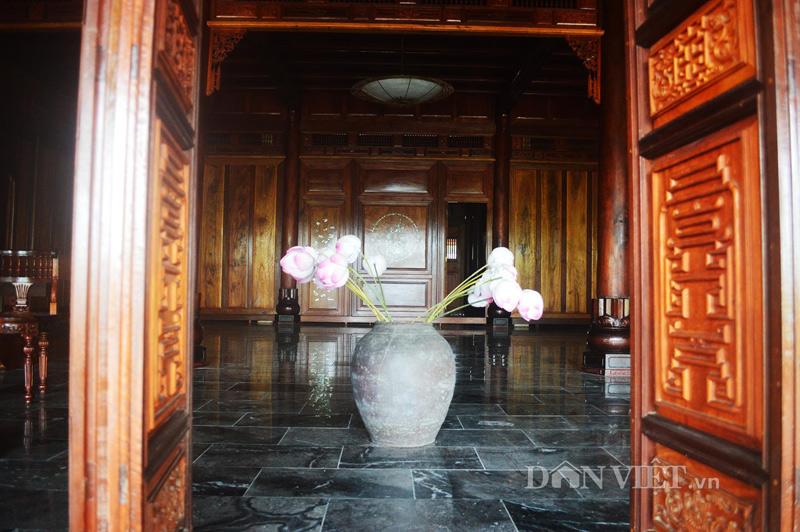 Chiêm ngưỡng nhà vườn Bến Xuân – nét đẹp quê xứ Huế - 7