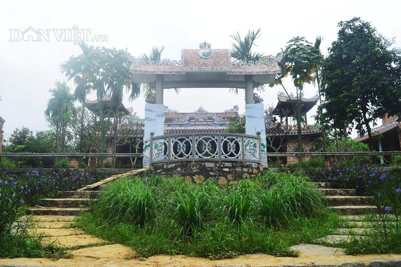 Chiêm ngưỡng nhà vườn Bến Xuân – nét đẹp quê xứ Huế - 10