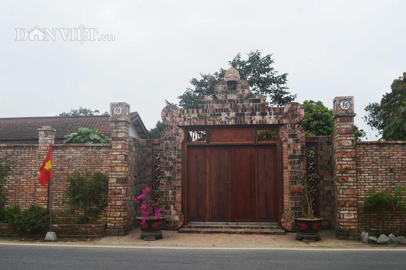 Chiêm ngưỡng nhà vườn Bến Xuân – nét đẹp quê xứ Huế - 11