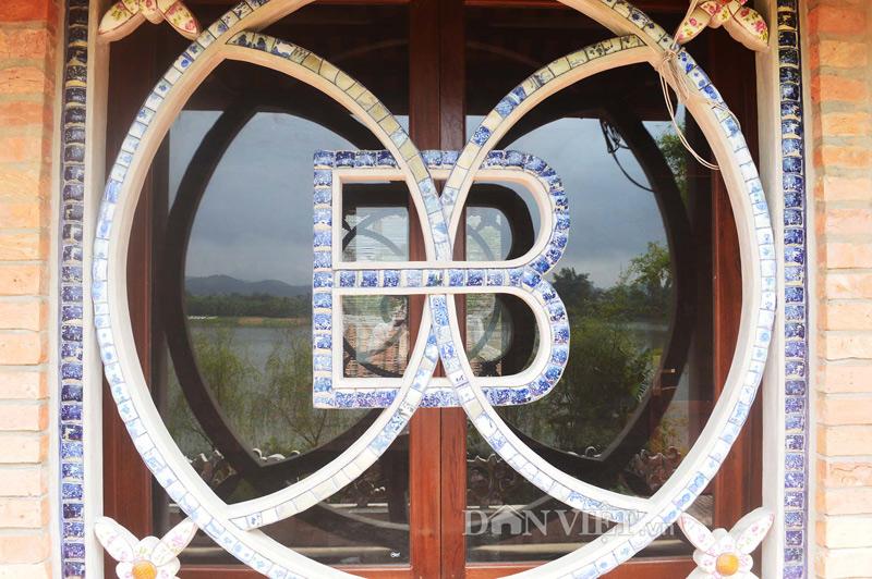 Chiêm ngưỡng nhà vườn Bến Xuân – nét đẹp quê xứ Huế - 13