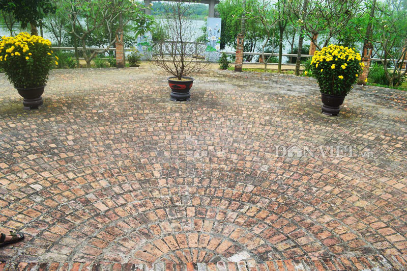 Chiêm ngưỡng nhà vườn Bến Xuân – nét đẹp quê xứ Huế - 9