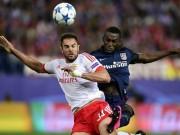 Bóng đá - Atletico – Benfica: Kết cục cay đắng