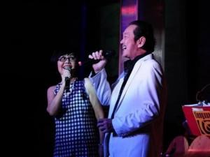 Phim - Nguyễn Chánh Tín ở nhà thuê, bán quán nhậu