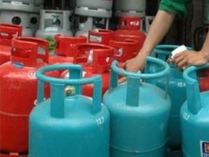 Thị trường - Tiêu dùng - Gas tăng giá trở lại sau 4 tháng liên tục giảm