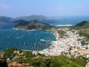 Du lịch - Dừng phát triển du lịch 2 đảo Bình Ba, Bình Hưng
