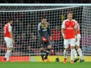 Bóng đá - Tiêu điểm lượt 2 Cúp C1: Arsenal sớm khốn đốn