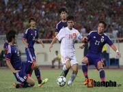 Bóng đá - Bóng đá Việt Nam và giấc mơ vươn tới Nhật Bản