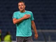 Bóng đá - Tin HOT tối 1/10: NHM chỉ trích Mourinho, ủng hộ Terry