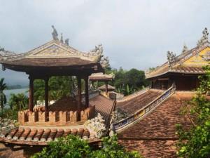 Du lịch - Chiêm ngưỡng nhà vườn Bến Xuân – nét đẹp quê xứ Huế
