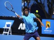 Thể thao - Chung Hyeon – Bedene: Ngôi sao đang lên (V2 Shenzhen Open)