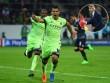 HLV Pellegrini thừa nhận Man City thắng may mắn