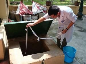 Vỡ đường ống nước: BV thiếu nước chạy thận cho bệnh nhân