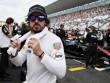 Fernando Alonso: Vận may 9 năm trước sẽ trở lại?