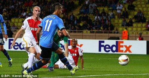 Monaco – Tottenham: Không chịu kém cạnh - 1