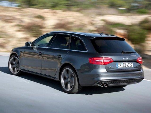 Hơn 2,1 triệu xe Audi gắn phần mềm gian lận khí thải