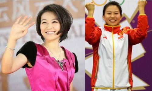 10 mỹ nhân nóng bỏng của làng thể thao Trung Quốc - 5