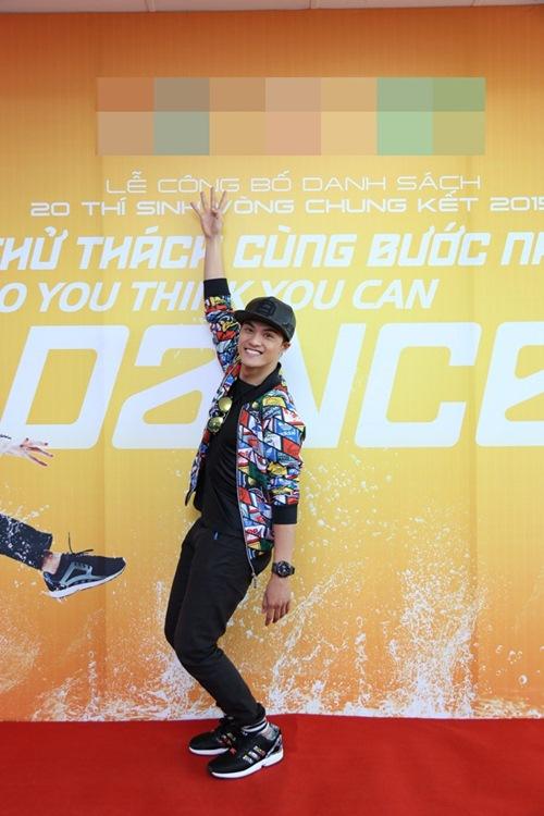 """Lộ diện trai xinh gái đẹp """"Thử thách cùng bước nhảy 2015"""" - 9"""