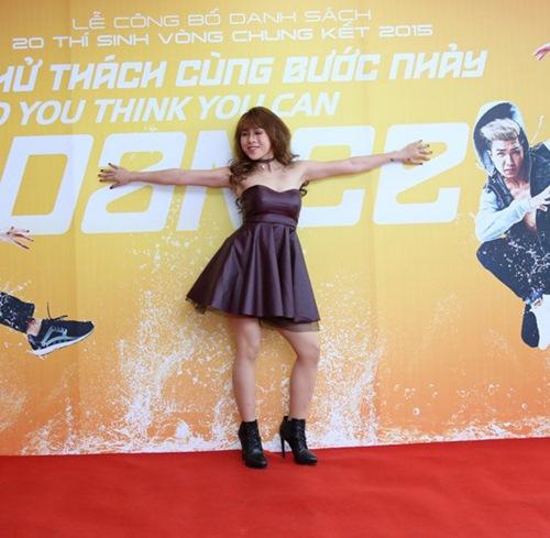 """Lộ diện trai xinh gái đẹp """"Thử thách cùng bước nhảy 2015"""" - 4"""