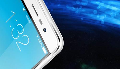 Trải nghiệm smartphone công nghệ đỉnh cao - 5
