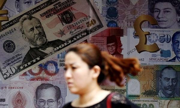 """11.000 tỉ USD """"biến mất"""" khỏi kinh tế toàn cầu trong quý III - 1"""