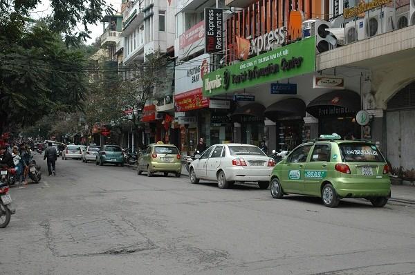 Hà Nội bán đấu giá 5 cơ sở nhà đất ở phố cổ - 1