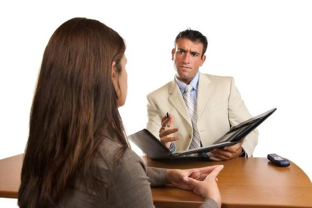 Các cách tránh sự dài dòng trong cuộc phỏng vấn - 1