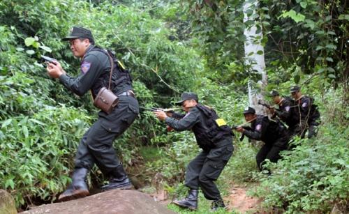 Mật lệnh phá án và phi vụ săn bắt giang hồ kinh điển - 3