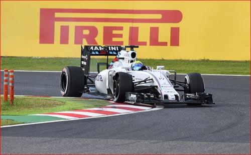 Chấm điểm Japanese GP: Sự trở lại mạnh mẽ (P1) - 1