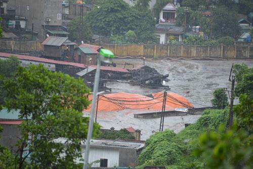 Quảng Ninh lên phương án đối phó bão Cầu Vồng - 1