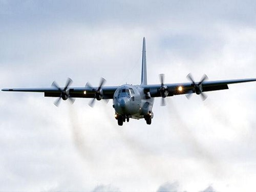 Taliban nhận trách nhiệm bắn rơi máy bay quân sự Mỹ - 2