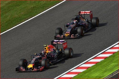 Chấm điểm Japanese GP: Sức trẻ và kinh nghiệm (P2) - 1