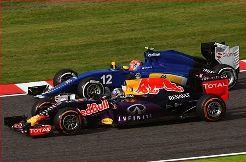 Chấm điểm Japanese GP: Sức trẻ và kinh nghiệm (P2) - 2