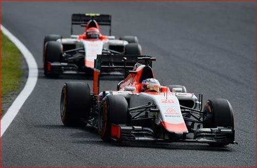 Chấm điểm Japanese GP: Sức trẻ và kinh nghiệm (P2) - 3