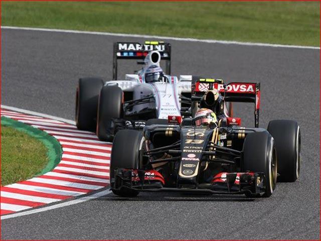 Chấm điểm Japanese GP: Sức trẻ và kinh nghiệm (P2)
