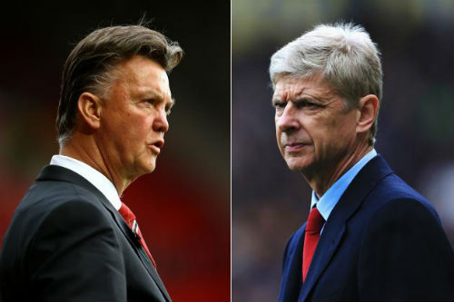 Arsenal tiếp MU: Công hay sẽ thắng - 2