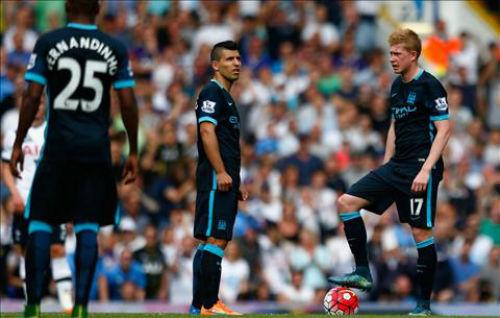 """Man City - Newcastle: """"Rũ bùn"""" đứng dậy - 1"""