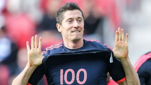 Bayern - Dortmund: Kỳ phùng địch thủ - 1