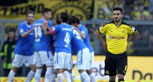 Bayern - Dortmund: Kỳ phùng địch thủ - 2