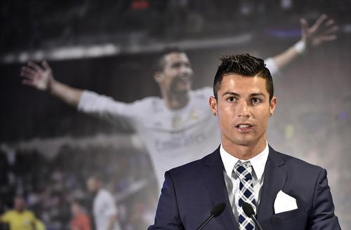 """Tự nhận là """"kẻ khốn"""", Ronaldo vẫn được săn đuổi - 6"""