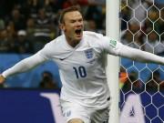Bóng đá - Phong độ tồi, Rooney không còn chắc suất ở ĐT Anh