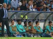 Bóng đá - Dàn sao Chelsa sốc vì bị Mourinho chửi thậm tệ