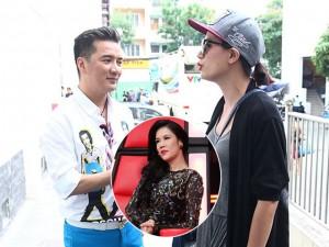 """Ca nhạc - MTV - Mr. Đàm, Trang Trần trách học trò Thu Phương """"qua cầu rút ván"""""""