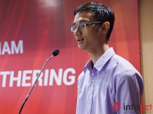 Giáo dục - du học - Chàng sinh viên Việt đạt điểm cao nhất thế giới của đại học London