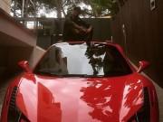 Bóng đá - SAO 360 độ 2/10: Neymar khoe siêu xe, nói cảm ơn Chúa