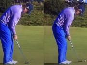 Thể thao - Huyền thoại golf tung cú đánh tệ nhất thế giới