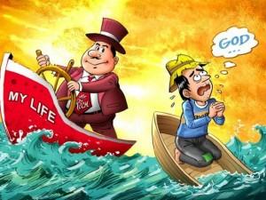 Tài chính - Bất động sản - 13 điều người giàu lựa chọn khác người nghèo