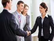 Cẩm nang tìm việc - 5 lưu ý giúp bạn giao tiếp khôn khéo nơi công sở