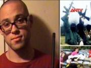 An ninh thế giới - Mỹ công bố danh tính thủ phạm vụ xả súng ở Oregan
